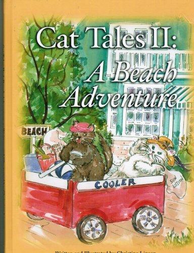 9781607020134: Cat Tales II: A Beach Adventure