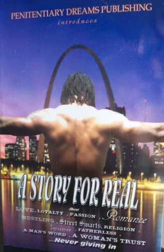 9781607021223: A Story for Real