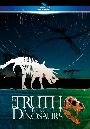 9781607022817: The Truth about Dinosaurs