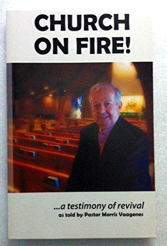 9781607023241: Church on Fire!