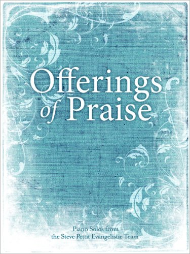 9781607025344: Offerings of Praise