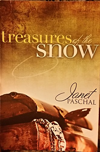 9781607026075: Treasures of the snow