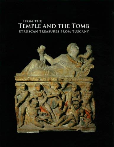 From the Temple and the Tomb: Warden, P. Gregory, Editor