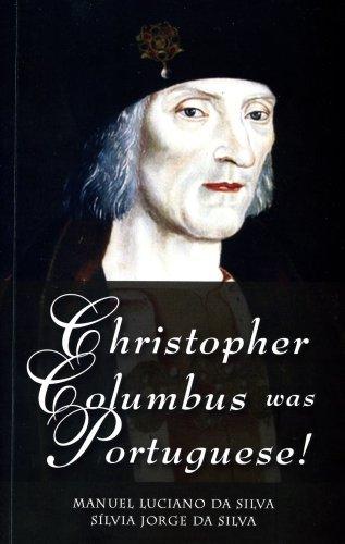 9781607028246: Christopher Columbus was Portuguese!