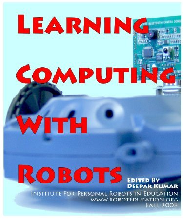 9781607028833: Learning Computing with Robots (Python)