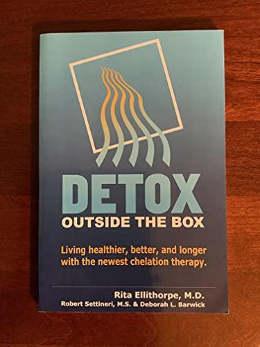 9781607029861: Detox Outside the Box