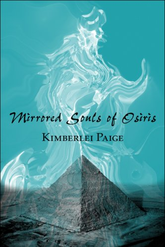 Mirrored Souls of Osiris: Kimberlei Paige
