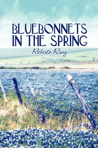 9781607033264: Bluebonnets in the Spring