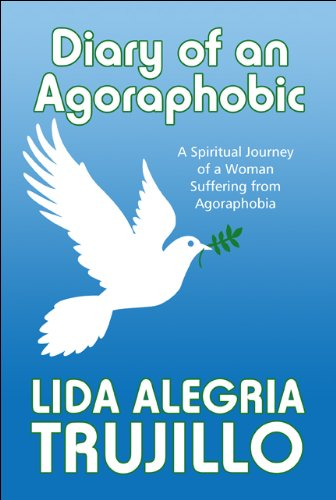 9781607034377: Diary of an Agoraphobic: A Spiritual Journey of a Woman Suffering from Agoraphobia