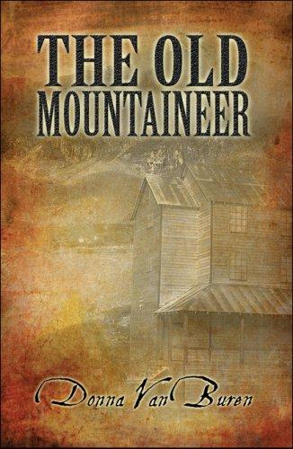 The Old Mountaineer: Van Buren, Donna