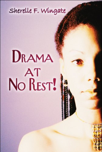 9781607035213: Drama at No Rest!