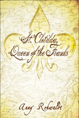 9781607035367: St. Clotilda, Queen of the Franks