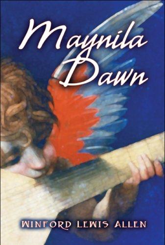 Maynila Dawn: Winford Lewis Allen