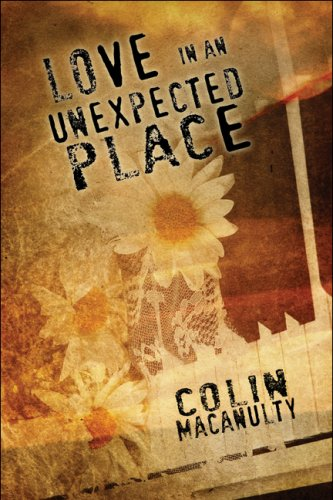 Love in an Unexpected Place: Macanulty, Connel