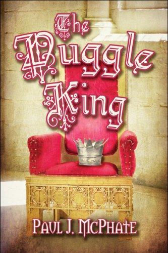 9781607037095: The Puggle King