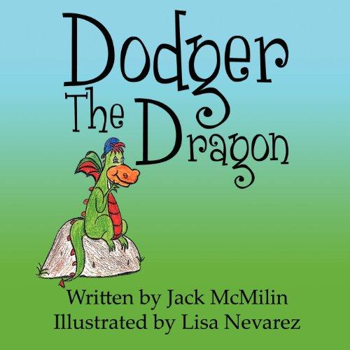 9781607039303: Dodger the Dragon