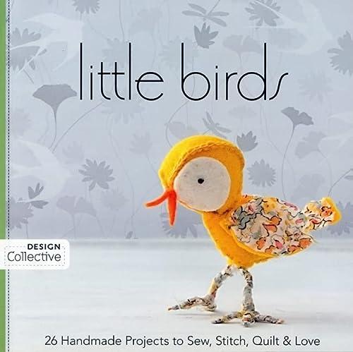 9781607050032: Little Birds (Design Collective)