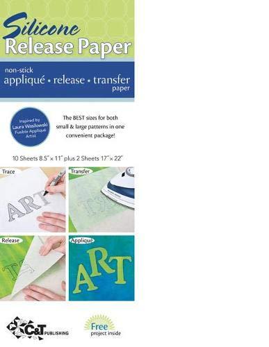 9781607052005: Silicone Release Paper