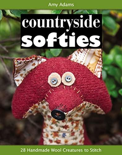 9781607052159: Countryside Softies