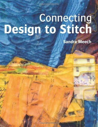 9781607056225: Connecting Design to Stitch