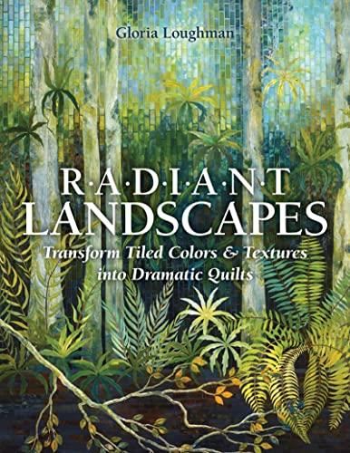 9781607056300: Radiant Landscapes