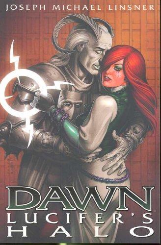 9781607060246: Dawn Volume 1: Lucifers Halo: Lucifer's Halo v. 1 (Dawn (Image Comics))