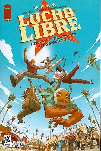 9781607060284: Lucha Libre, Vol. 1 (v. 1)