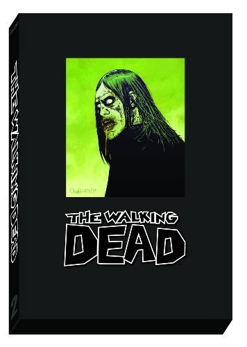 9781607060307: The Walking Dead Omnibus Vol. 2 SIGNED & NUMBERED Limited Edition (Volume 2)