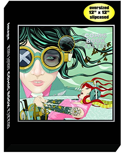 9781607060314: Comic Book Tattoo Special Edition