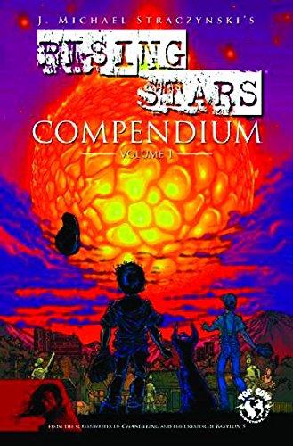 9781607060321: Rising Stars Compendium Hardcover