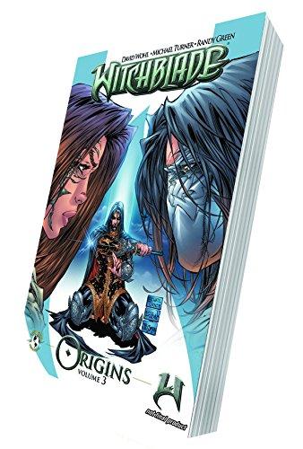 9781607060475: Witchblade Origins Volume 3