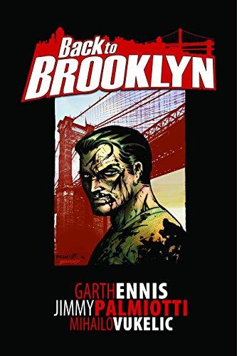 9781607060604: Back to Brooklyn Volume 1