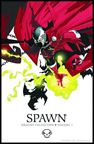 9781607060710: Spawn Origins Vol 1 TP (Spawn Origins Collection)