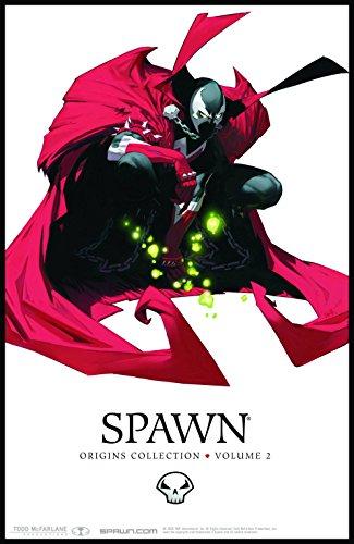 Spawn: Origins Volume 2: McFarlane, Todd and