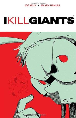 I Kill Giants: Kelly, Joe