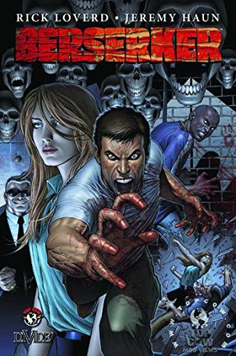 9781607061090: Milo Ventimiglia Presents: Berserker Volume 1 TP