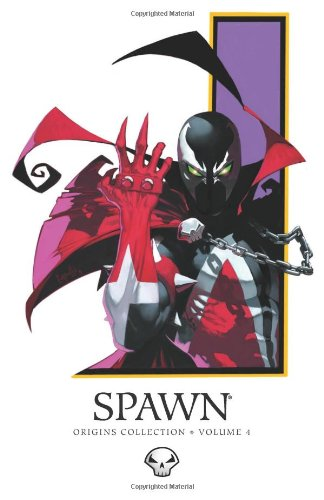 9781607061205: Spawn: Origins Volume 4