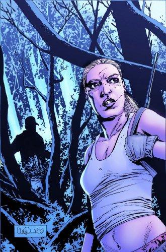 9781607061229: The Walking Dead Volume 11: Fear The Hunters