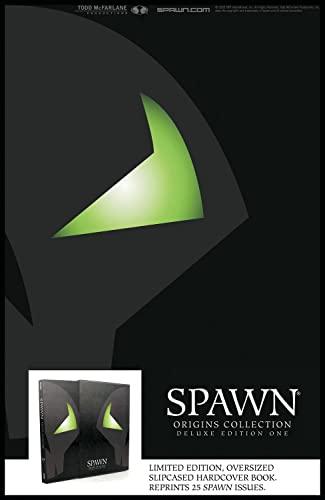 9781607061519: Spawn Origins, Deluxe Edition 1