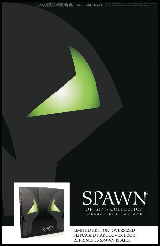Spawn Origins Collection Deluxe Edition 1: McFarlane, Todd