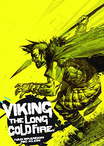 9781607061694: Viking Volume 1 TPB