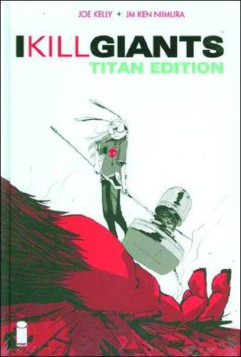 9781607061724: I Kill Giants Titan Edition