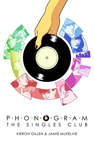 9781607061793: Phonogram Volume 2: The Singles Club (Phonogram: The Singles Club)