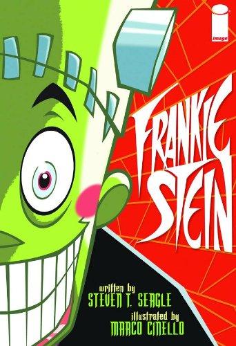 9781607061915: Frankie Stein
