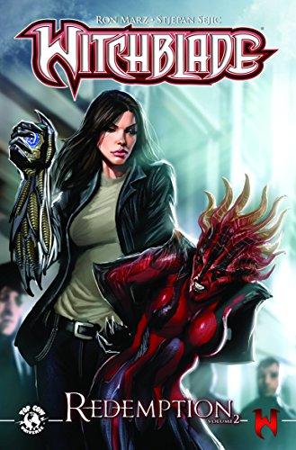 9781607062097: Witchblade: Redemption Volume 2 TP