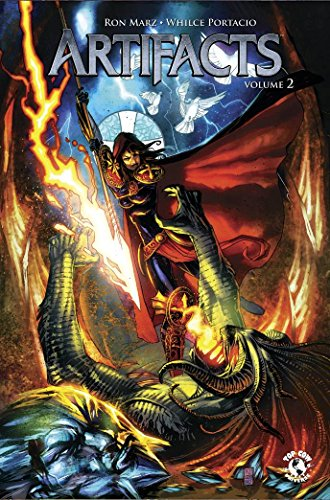 Artifacts Volume 2 TP (Artifacts (Top Cow))