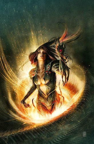 9781607062172: Witchblade: Redemption Volume 3 TP