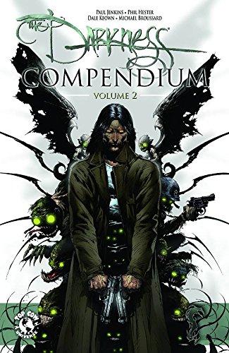 9781607062189: The Darkness Compendium Volume 2