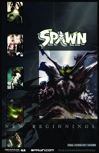 9781607062233: Spawn: New Beginnings Volume 1 (Spawn: New Beginings)