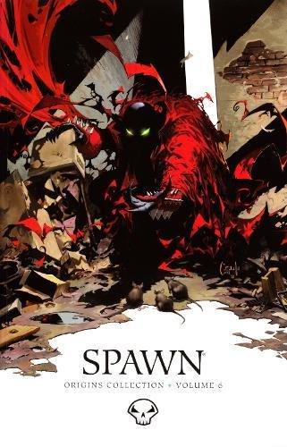 9781607062257: Spawn: Origins Volume 6